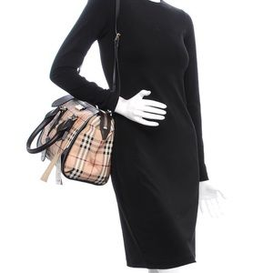 Burberry Shoulder Purse Bag